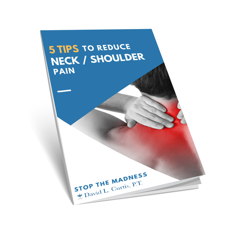 Neck & Shoulder Pain | David Curtis | Physical Therapy